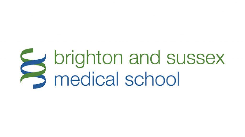 Brighton & sussex medical school logo
