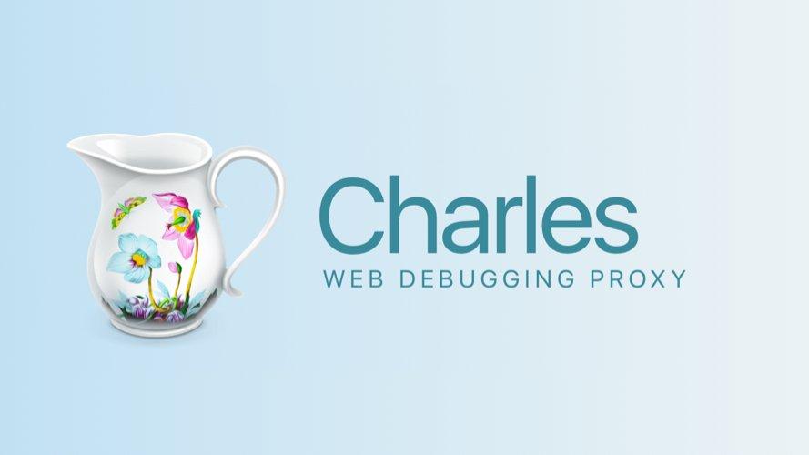 Charles Proxy logo
